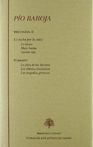 TRILOGÍAS, II