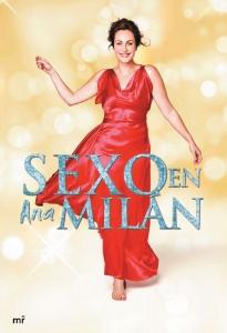 Portada de SEXO EN MILÁN