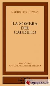 Portada de LA SOMBRA DEL CAUDILLO