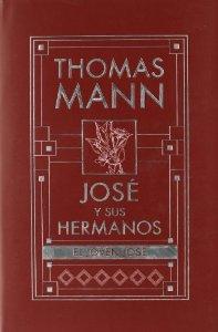 EL JOVEN JOSE (JOSE Y SUS HERMANOS #2)