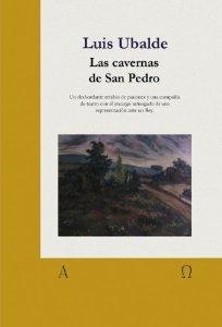 Portada de LAS CAVERNAS DE SAN PEDRO