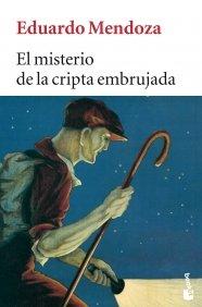 Portada de EL MISTERIO DE LA CRIPTA EMBRUJADA ( El paciente del Doctor Sugrañes #1)