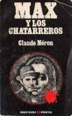 Portada de MAX Y LOS CHATARREROS