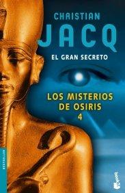 EL GRAN SECRETO. LOS MISTERIOS DE OSIRIS 4