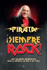 Portada de ¡SIEMPRE ROCK!