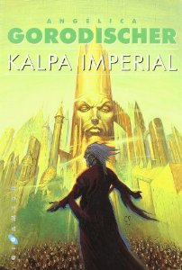 Portada de KALPA IMPERIAL