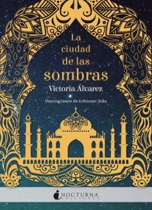 LA CIUDAD DE LAS SOMBRAS (Helena Lennox #1)