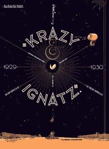 Portada de KRAZY & IGNATZ Nº 3 (1929-1930)