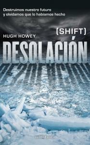 DESOLACIÓN (Silo #2)