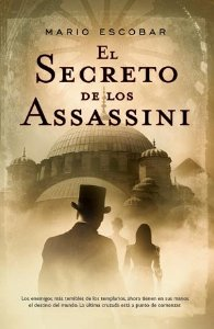 Portada de EL SECRETO DE LOS ASSASSINI