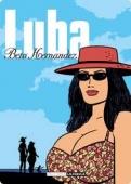 "Portada de LUBA INTEGRAL  (""PALOMAR"" LOVE&ROCKETS #0)"