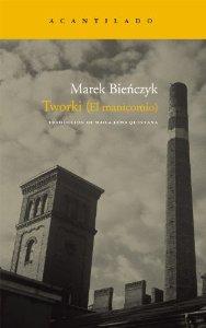 Portada de TWORKI: EL MANICOMIO