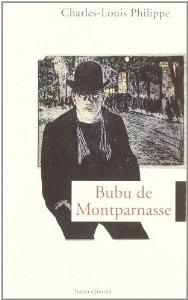 Portada de BUBU DE MONTPARNASSE