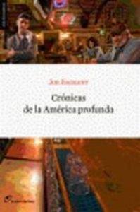 Portada de CRÓNICAS DE LA AMÉRICA PROFUNDA