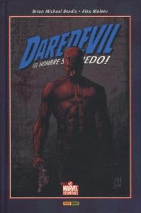 Portada de MARVEL KNIGHTS: DAREDEVIL 4