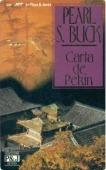 CARTA DE PEKÍN
