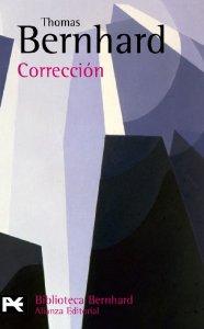 CORRECCIÓN