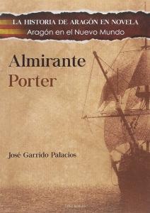 Portada de ALMIRANTE PORTER