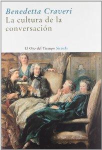 Portada de LA CULTURA DE LA CONVERSACIÓN