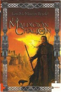 LA MALDICIÓN DE CHALION (SAGA CHALION)