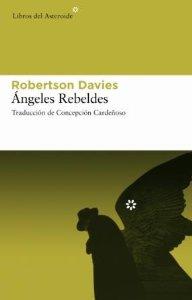 ÁNGELES REBELDES (TRILOGÍA DE CORNISH #1)