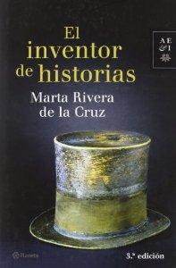 EL INVENTOR DE HISTORIAS