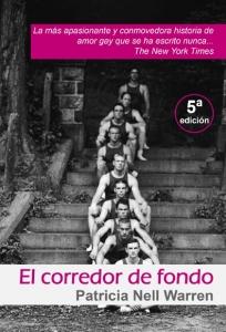 Portada de EL CORREDOR DE FONDO