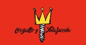 Portada de ORGULLO Y SATISFACCIÓN
