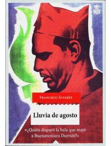 LLUVIA DE AGOSTO