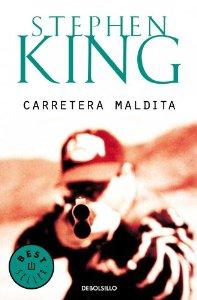 Portada de CARRETERA MALDITA
