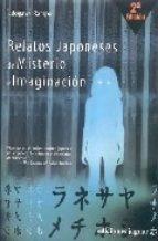 Portada de RELATOS JAPONESES DE MISTERIO E IMAGINACIÓN