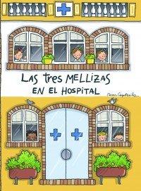 Portada de EL HOSPITAL DE LAS TRES MELLIZAS