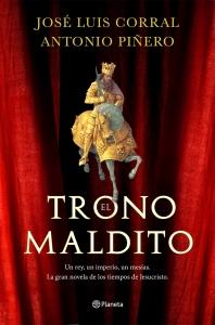 EL TRONO MALDITO