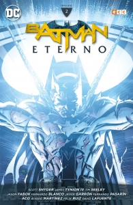 BATMAN ETERNO: INTEGRAL 2