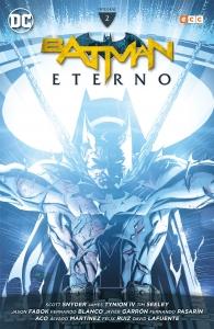 BATMAN ETERNO: INTEGRAL 2