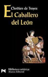 Portada de EL CABALLERO DEL LEÓN