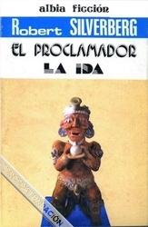 Portada de EL PROCLAMADOR. LA IDA