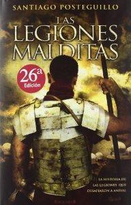 LAS LEGIONES MALDITAS (ESCIPIÓN #2)