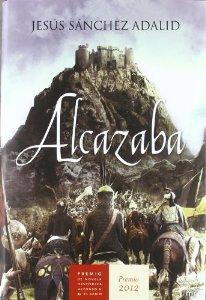 Portada de ALCAZABA