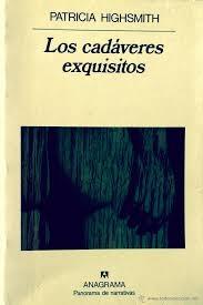 LOS CADÁVERES EXQUISITOS