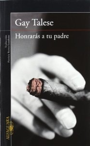 HONRARÁS A TU PADRE
