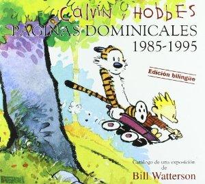 CALVIN Y HOBBES. PÁGINAS DOMINICALES 1985-1995