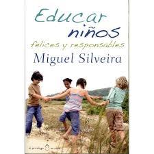 Portada de EDUCAR NIÑOS FELICES Y RESPONSABLES