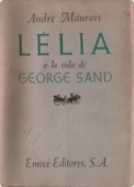 LÉLIA O LA VIDA DE GEORGE SAND