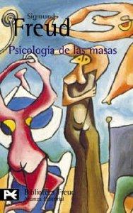 Portada de PSICOLOGÍA DE LAS MASAS