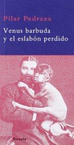 Portada de VENUS BARBUDA Y EL ESLABÓN PERDIDO