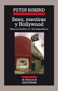 Portada de SEXO, MENTIRAS Y HOLLYWOOD