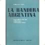 Portada de LA BANDERA ARGENTINA: INSPIRADORA DE LOS PABELLONES CENTROAMERICANOS