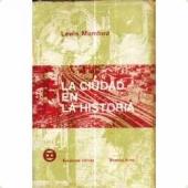 Portada de LA CIUDAD EN LA HISTORIA (VOL. 2)