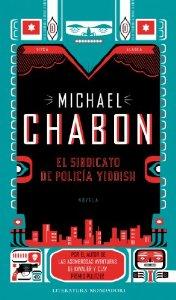EL SINDICATO DE POLICIA YIDDISH